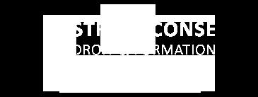 Stradi Conseils droit & formation Logo