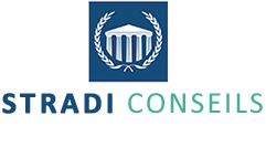 Logo Stradi Conseils droit & formation