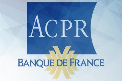Blog Stradi Conseils : les contrôles de l'ACPR