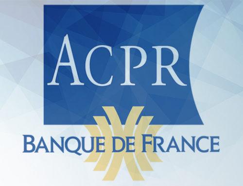 Formation iobsp : les contrôles de l'ACPR