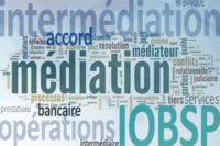 Blog Stradi Conseils : médiation des iobsp