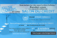 Rdv Salon du Crédit Paris 2019