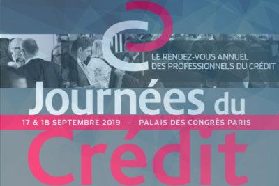 Rdv Journée du Crédit Paris 2019
