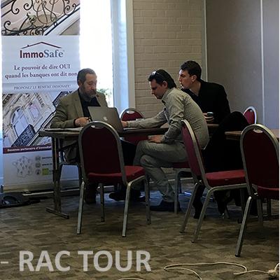 Rac tour