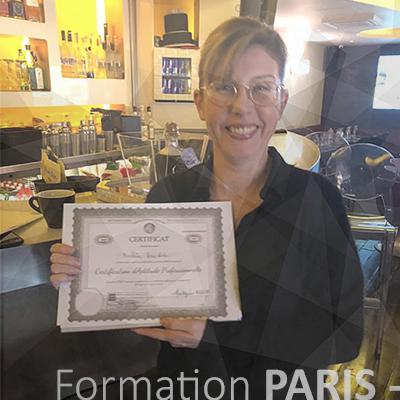 Formation Stradi Conseils à Paris